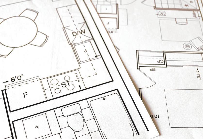 Kaufinteressenten sollten die Finanzierung im Vorfeld gründlich durchrechnen. Foto: Pixabay / Elastic Compute Farm