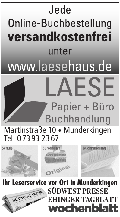Laese Papier+Büro