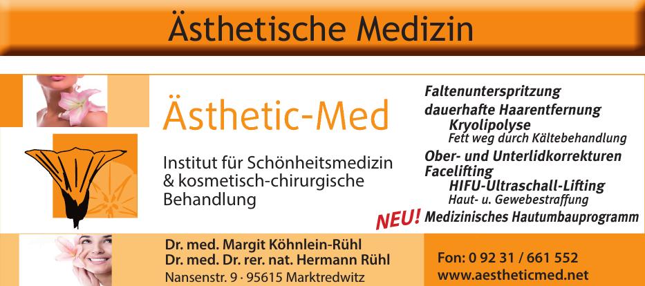Ästhetic-Med