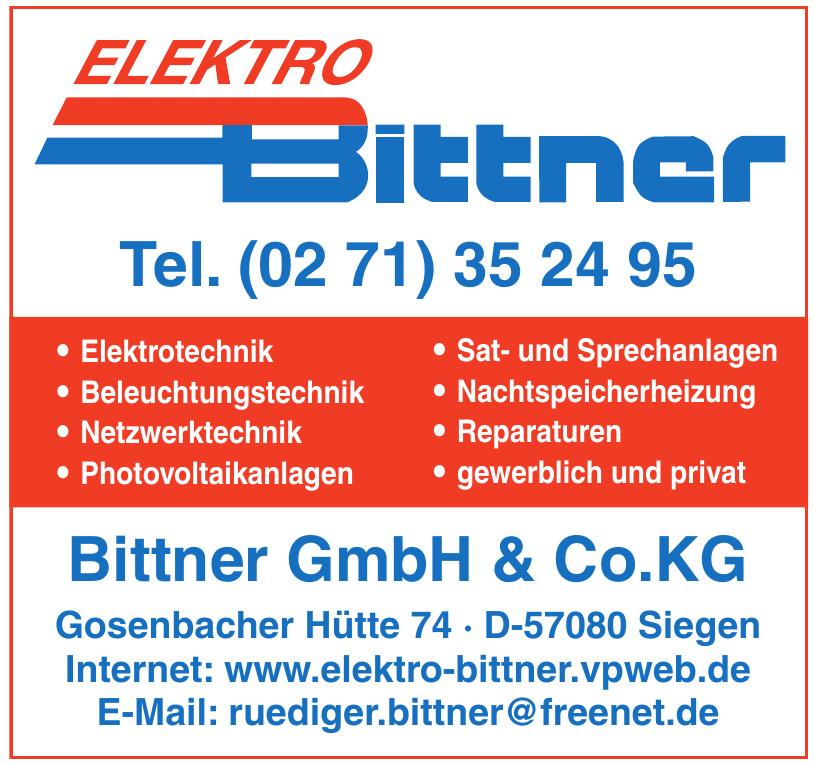 Bittner GmbH & Co.KG