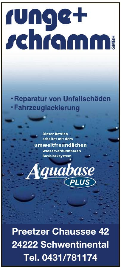 Runge + Schramm GmbH