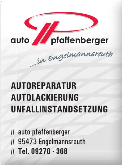 Auto Pfaffenberger