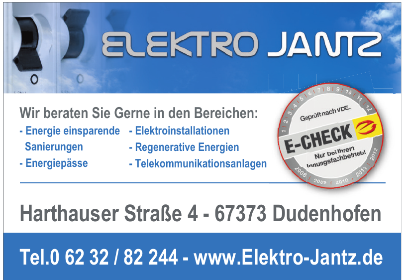 Elektro Jantz