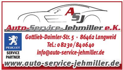 Auto-Service Jehmiller e.K.