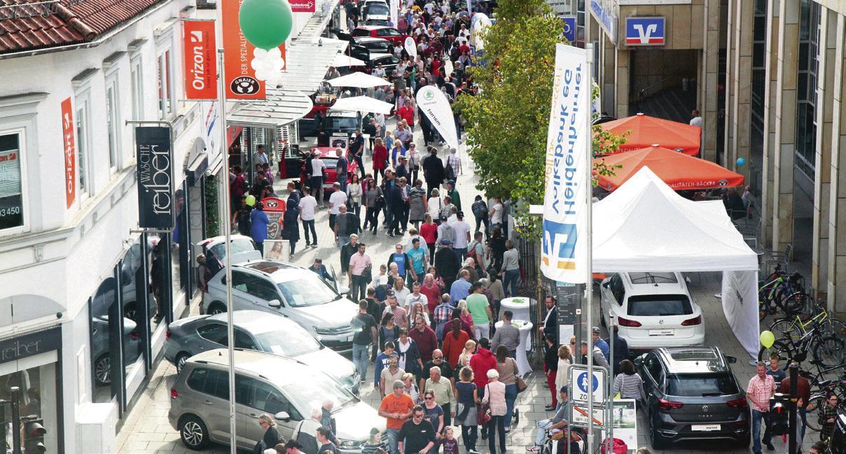 Heidenheimer Schnäppchenmarkt  Image 2
