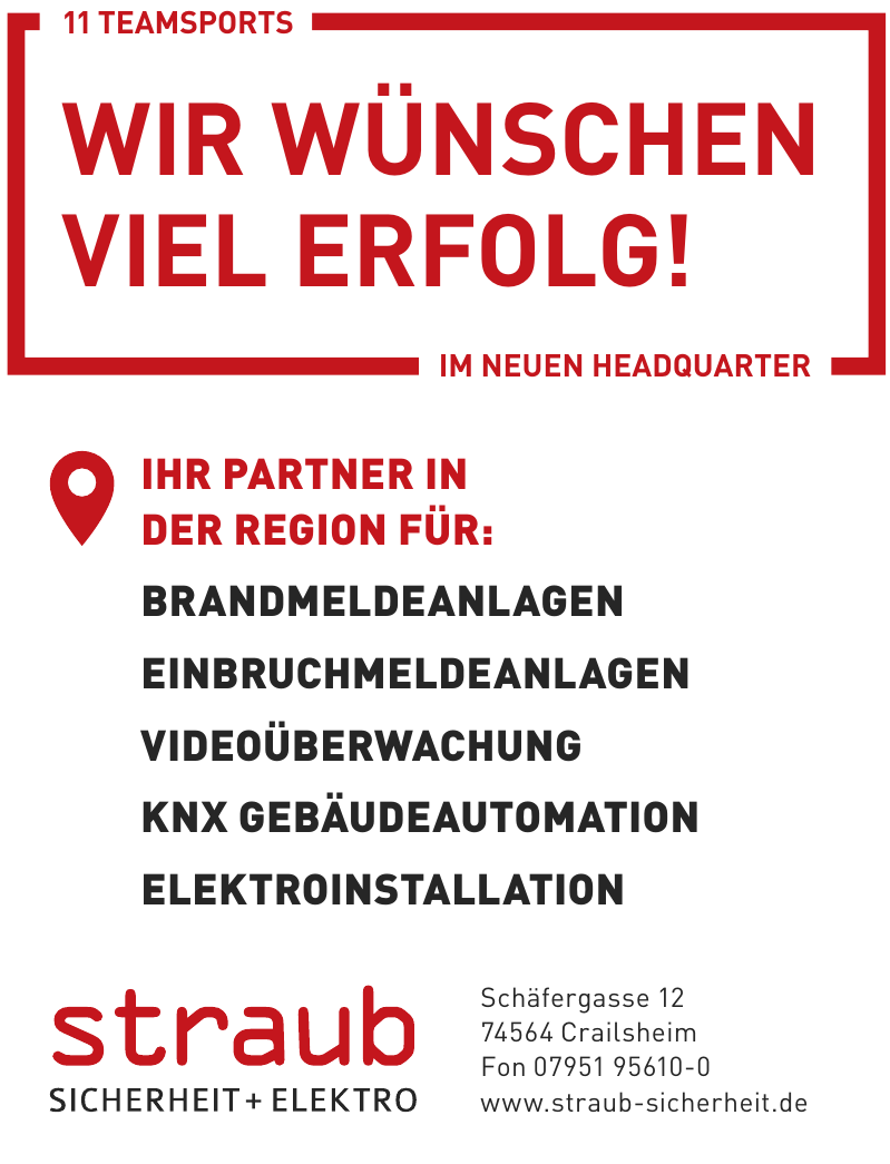 Straub Sicherheit + Elektro GmbH