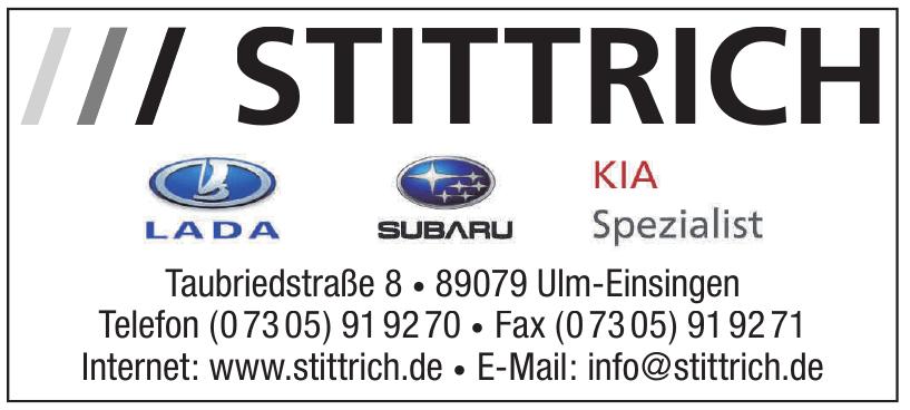 Stittrich