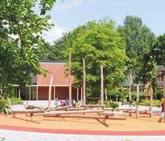 Schule Burgunderweg
