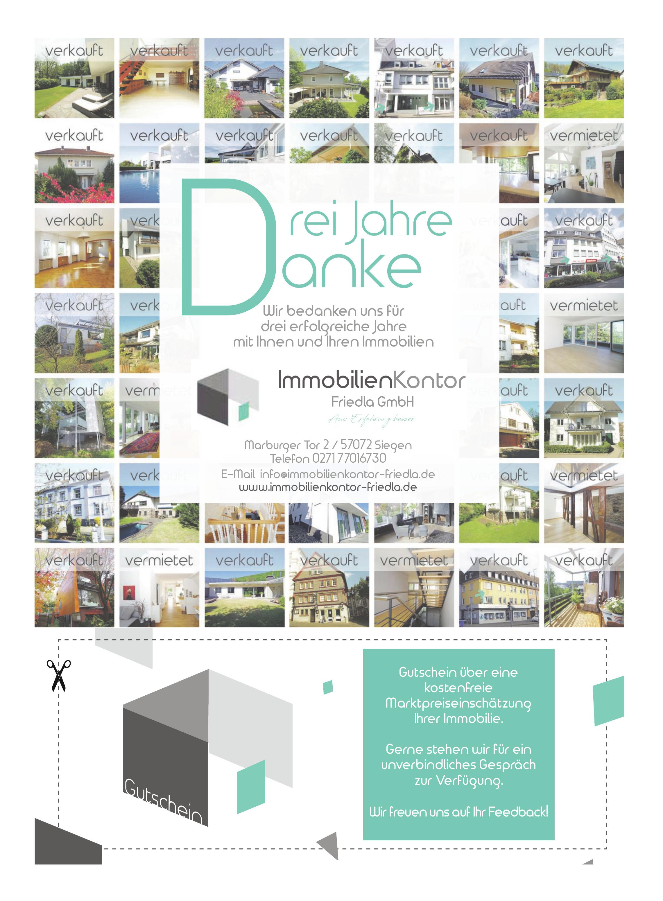ImmobilienKontor Friedla GmbH