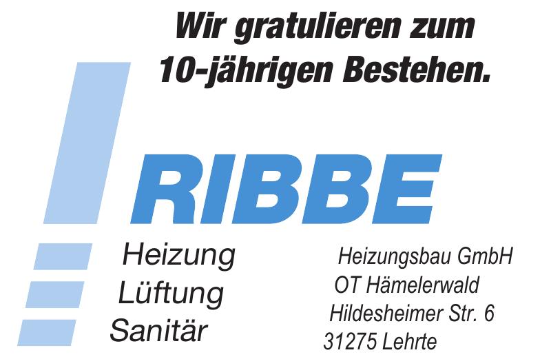 Ribbe Heizungsbau GmbH