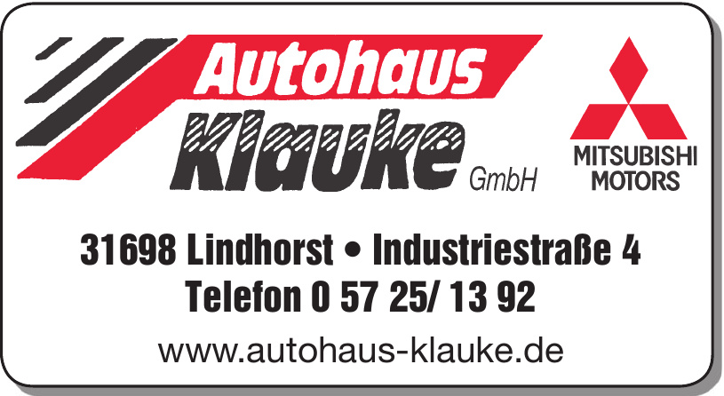 Autohaus Klauke GmbH