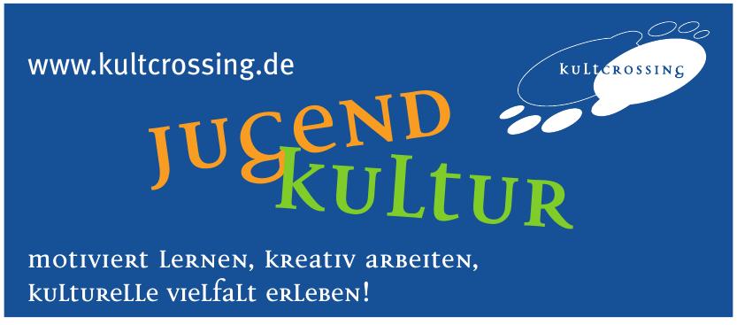 Jugend Kultur Kulcrossing