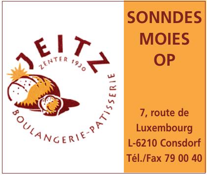 Jeitz Boulangerie-Patisserie