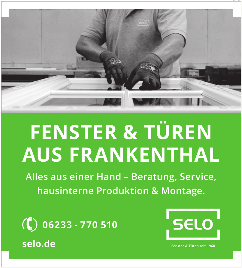 Selo Bauelemente GmbH