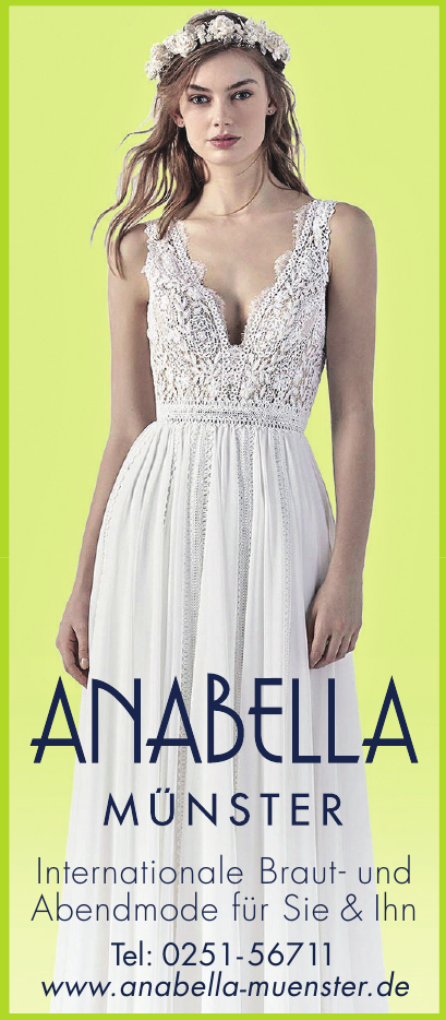 Anabella Münster
