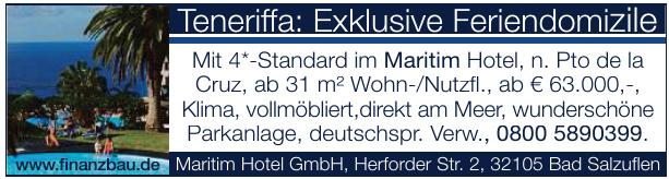 Maritim Hotel GmbH