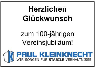 Paul Kleinknecht