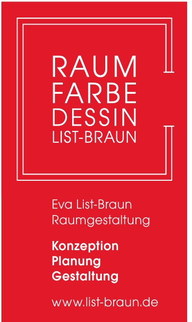 List-Braun Raumgestaltung Reutlingen