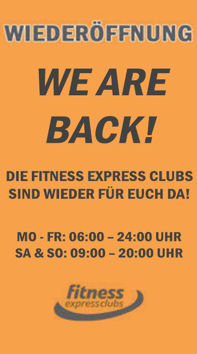 fitness expressclubs