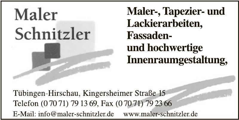 Maler Schnitzler