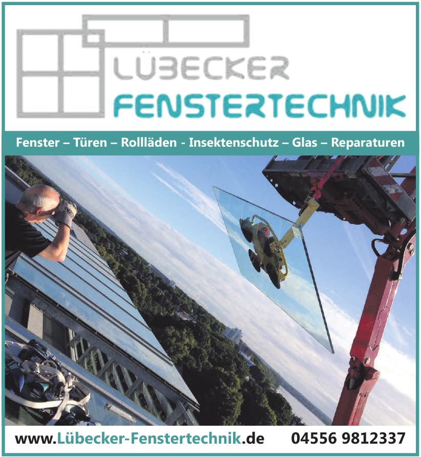 Lübecker Fenstertechnik