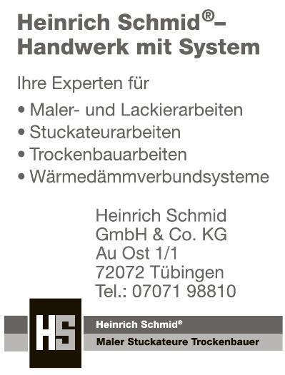 HS Heinrich Schmid GmbH & Co. KG