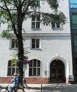 Beim Namen genannt: Charlottenburg-Wilmersdorf Image 19