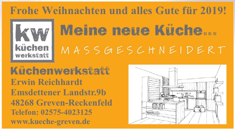 Küchenwerkstatt Erwin Reichhardt