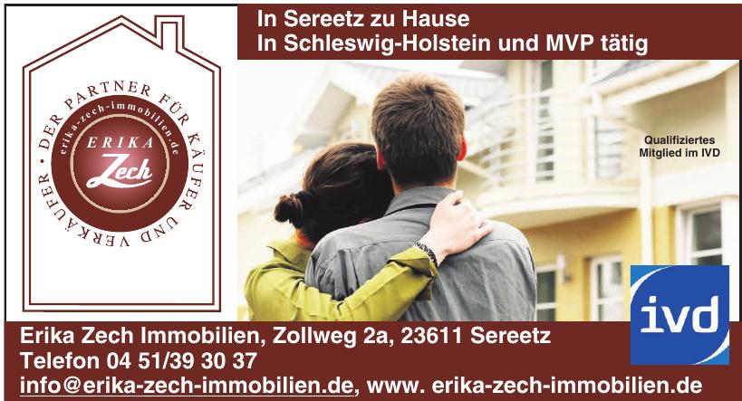 Erika Zech Immobilien