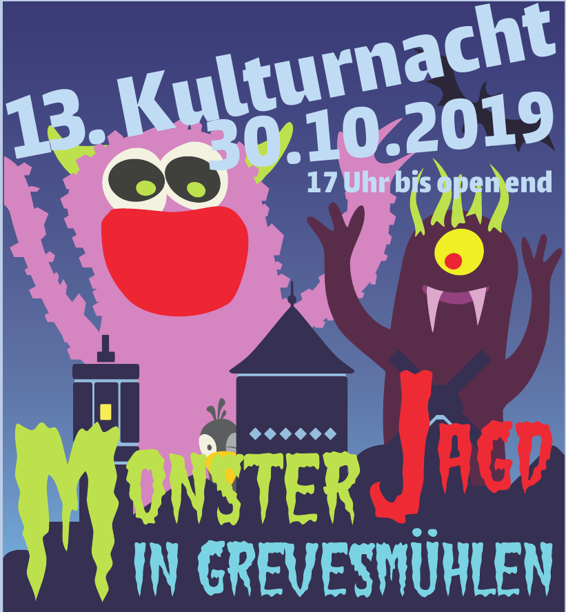 13. Kulturnacht