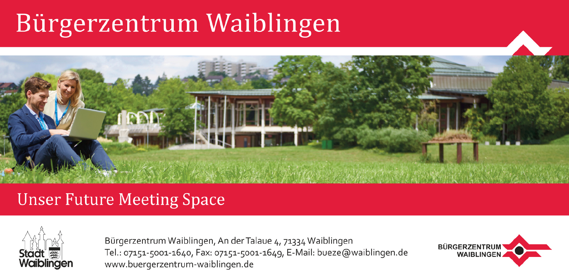 Bürgerzentrum Waiblingen