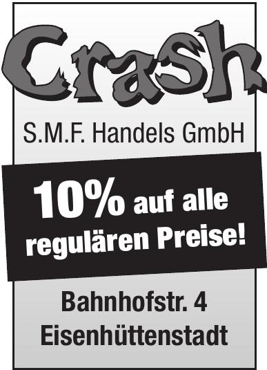 S.M.F. Handels GmbH