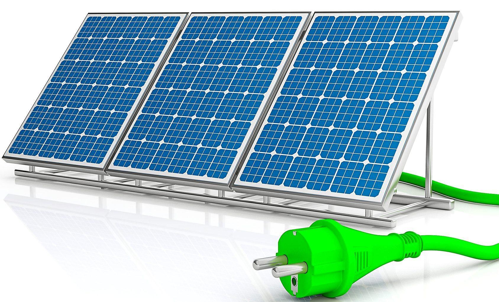 Mini-Photovoltaikanlagen sind als Einstieg für klimabewusste Eigentümer oder Mieter geeignet. Foto: ENA