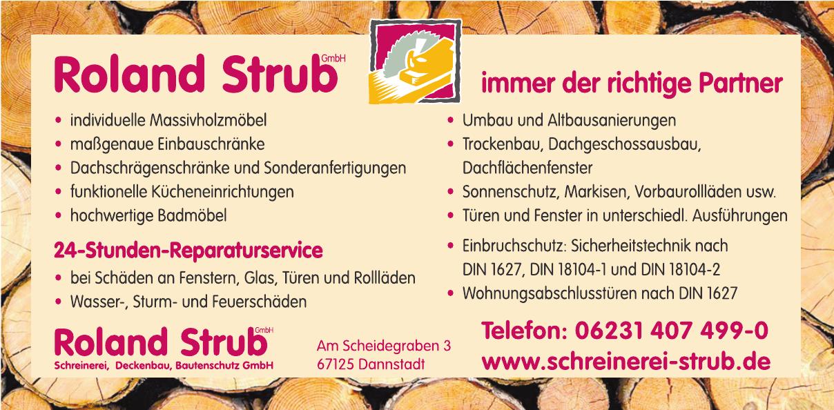 Roland Strub GmbH
