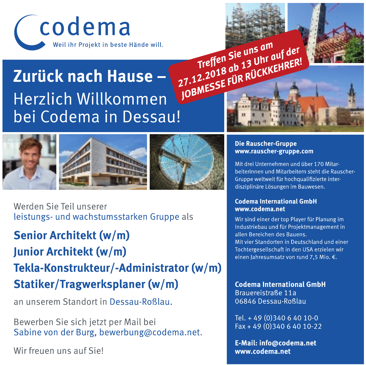 Codema International GmbH