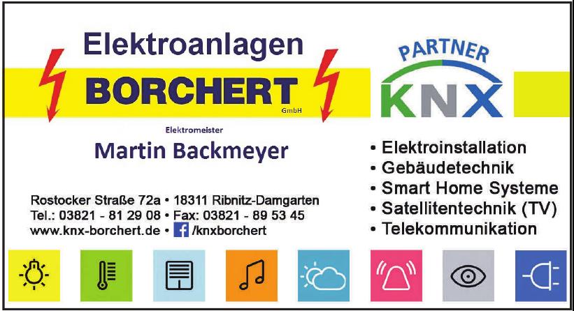 Elektroanlagen Borchert GmbH