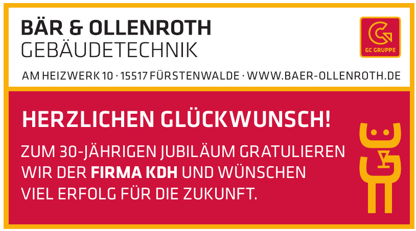 Bär & Ollenroth