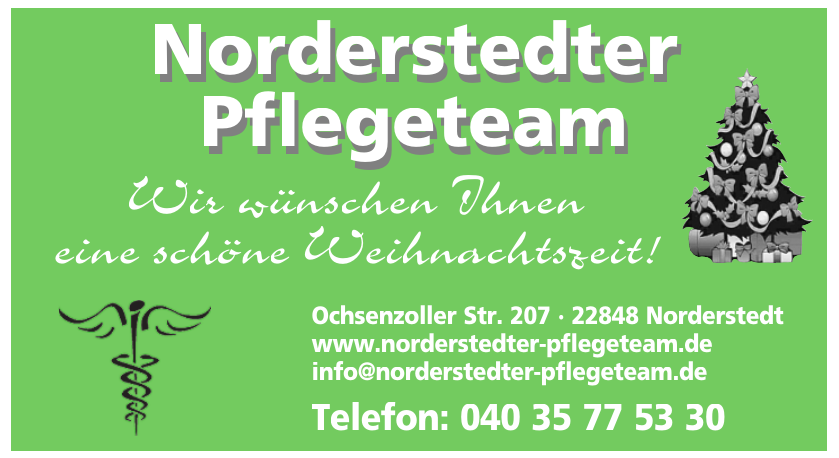Norderstedter Pflegeteam