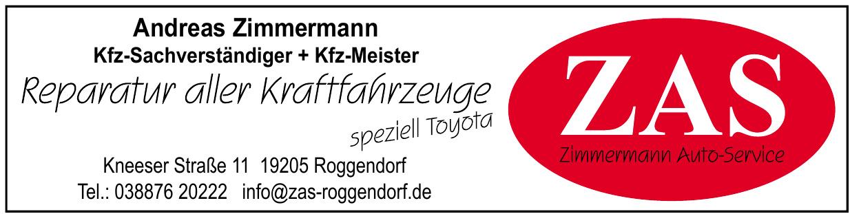 ZAS Zimmermann Auto-Service