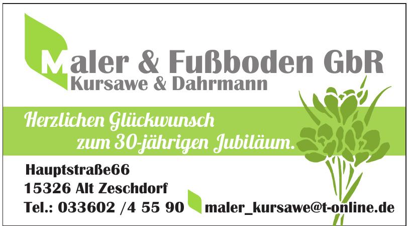 Kursawe & Dahrman Gbr