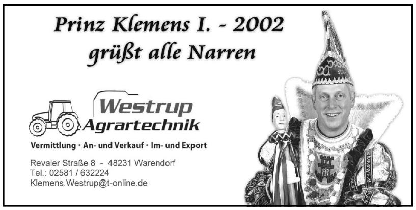 Westrup Agrartechnik
