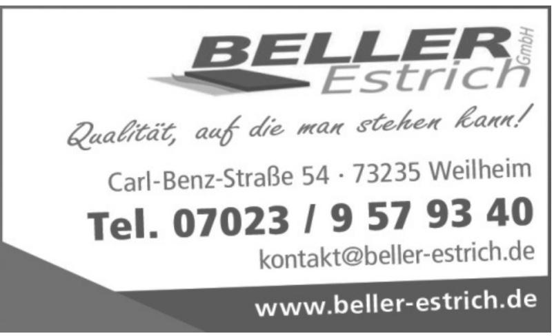 Beller Estrich GmbH