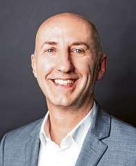 Dr. Sven Schmeier, DFKI, Bereich Sprachtechnologie HO