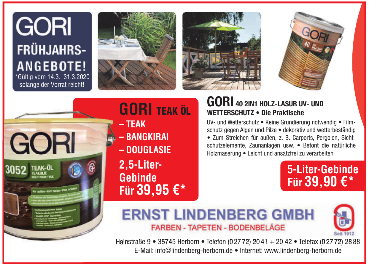 Ernst Lindenberg GmbH