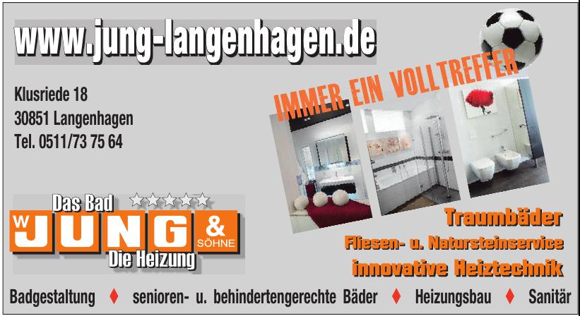 W.Jung & Söhne GmbH