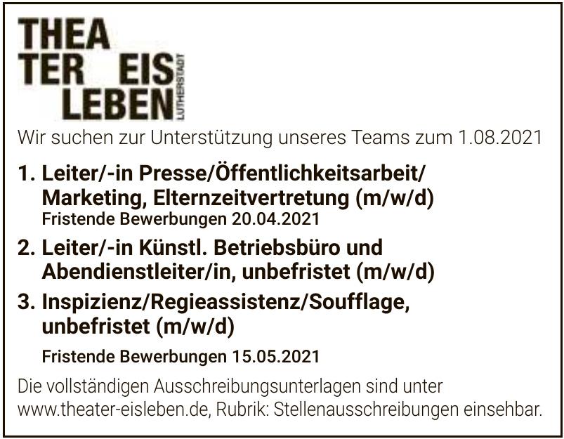 Theater Eisleben