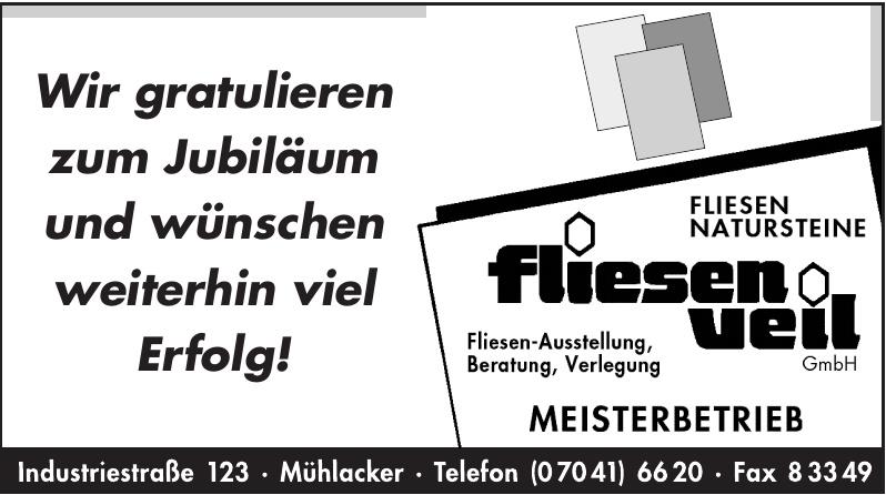 Fliesen Veil GmbH