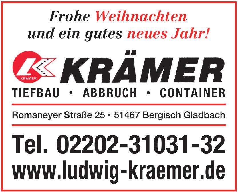 Ludwig Krämer GmbH