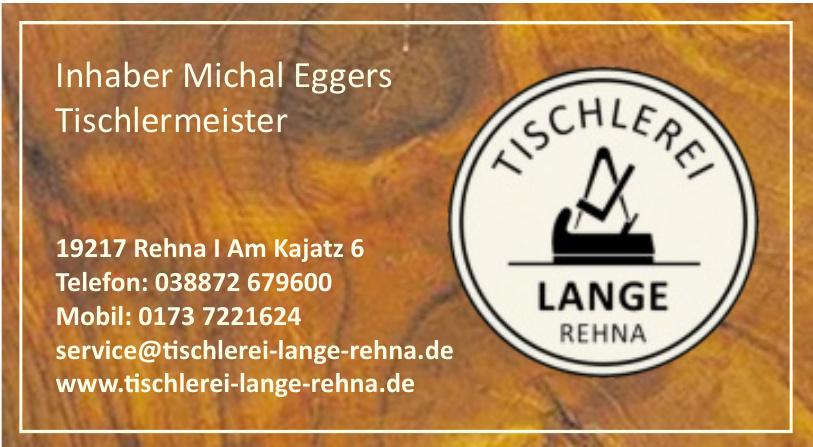 Tischlerei Lange