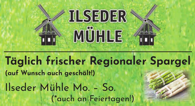 Ilseder Mühle